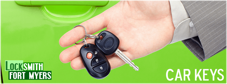 car key replacement fort myers fl
